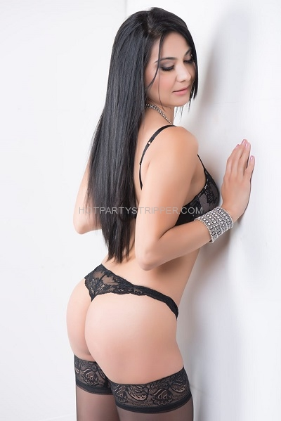 Patrcia Ny Hot Female Stripper