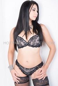 patrcia Ny Female Stripper
