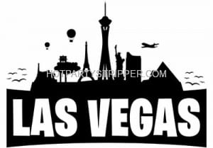 Las Vegas best bachelor party destination