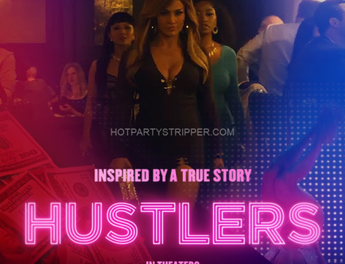 Movie Review Hustlers Starring Cardi B and Jennifer Lopez