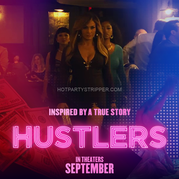 hustlers movie