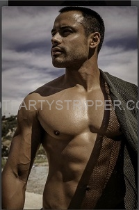 Emilio Vegas Male Stripper Image