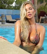 Summer Las Vegas Female Stripper image