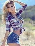 Ana Nashville Female Stripper