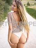 tessa Jacksonville Female Stripper