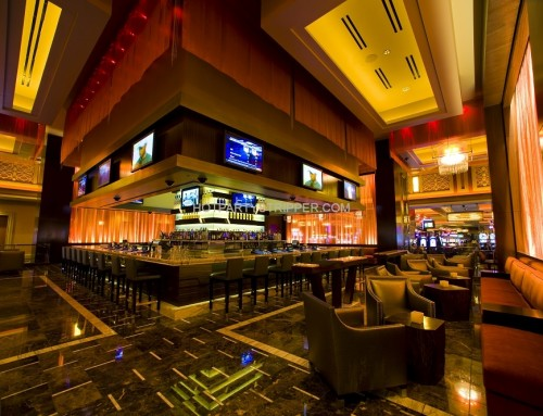Best sports bars in Las Vegas