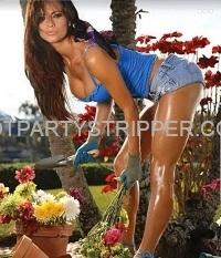 Tatiana San Diego Female Stripper Image