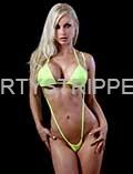 Karina blond cute girl big tits