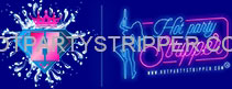 Strippers Logo