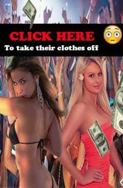 female strippers in Louisville