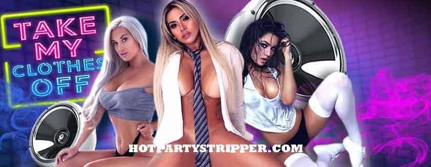 strippers in Philadelphia