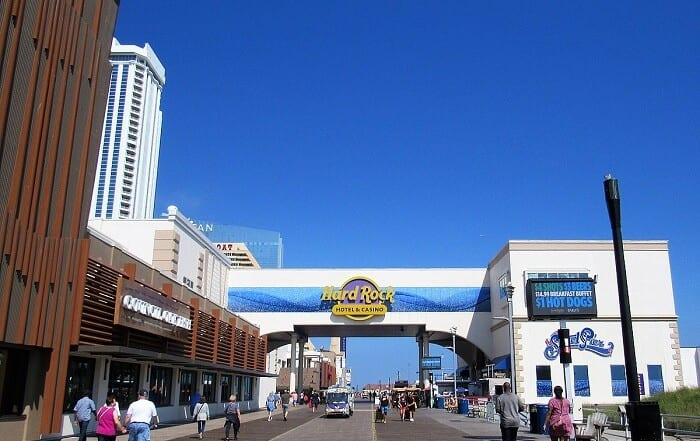 Why Have A Bachelor Party Hardrock Hotel Atlantic City